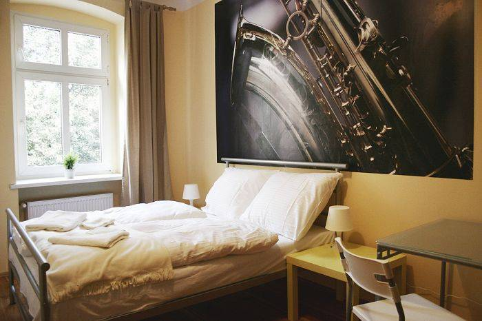 Explorer Hostel, Poznan, Poland, Poland hotels and hostels
