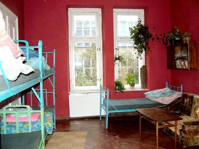 Green Mazowia Hostel, Warsaw, Poland, join the best hotel bookers in the world in Warsaw