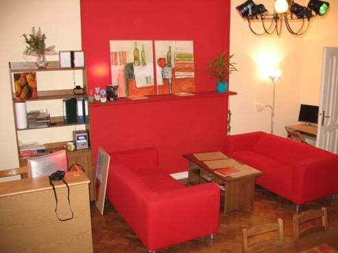 Hostel Orange, Warsaw, Poland, Poland hotels and hostels