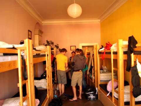 Hostel Rynek7, Krakow, Poland, Poland hotels and hostels