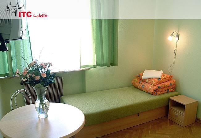 ITC Hotelik, Krakow, Poland, Poland hotels and hostels