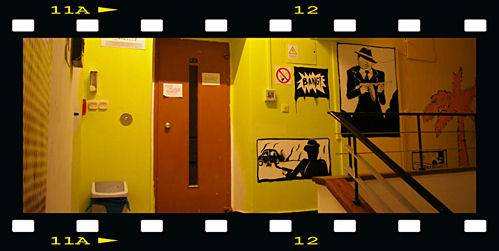 Lemon Hostel, Warsaw, Poland, hotels worldwide - online hotel bookings, ratings and reviews in Warsaw