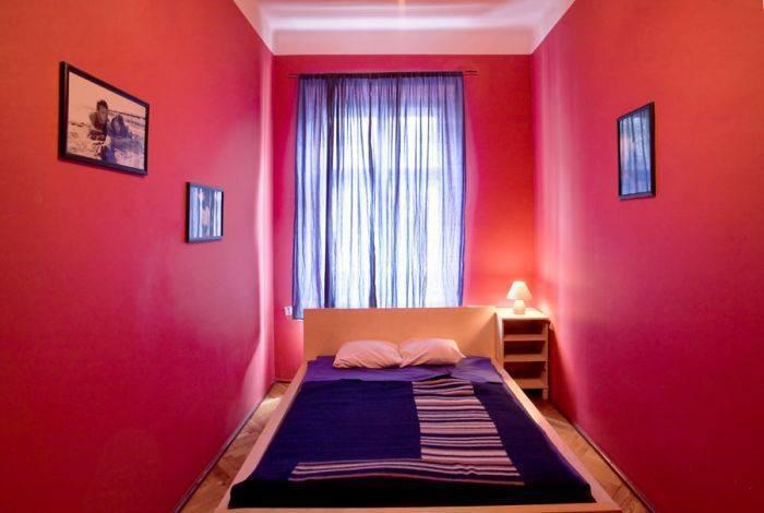 Nathan's Villa Hostel, Krakow, Poland, Poland hostely a hotely