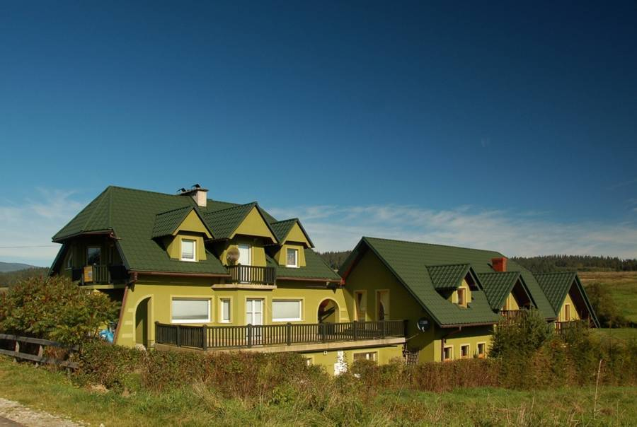 Orawski Gosciniec Nad Potokiem, Podwilk, Poland, join the best hotel bookers in the world in Podwilk