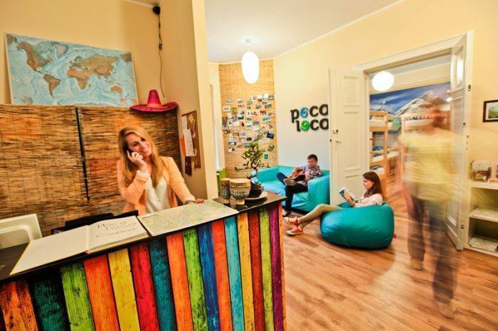Poco Loco Hostel, Poznan, Poland, Poland hotels and hostels