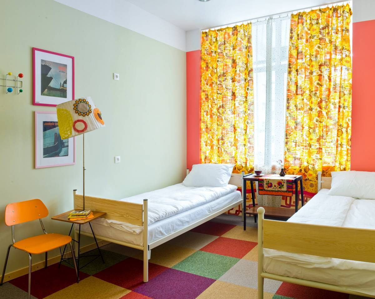 Press Hostel, Warsaw, Poland, Poland hotel e ostelli
