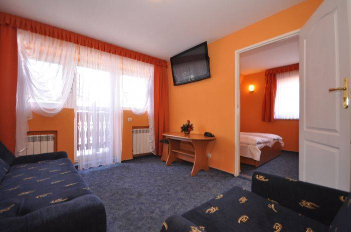 Willa Wrzos, Zakopane, Poland, Poland hostels and hotels