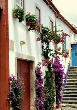 Casa Maria Obidos, Obidos, Portugal, Portugal hotels and hostels