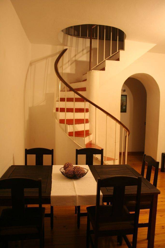 Casa Secular No Castelo de Obidos, Obidos, Portugal, geneaology travel and theme travel in Obidos