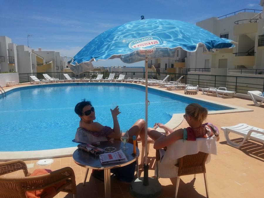 Clube Meia Praia, Meia Praia, Portugal, Portugal hotels and hostels