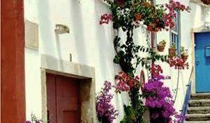 Casa Maria Obidos - Search for free rooms and guaranteed low rates in Obidos, reserve popular hotels with good prices in Caldas da Rainha, Portugal 2 photos