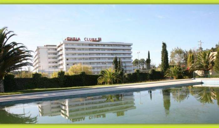 Curia Clube - Search available rooms for hotel and hostel reservations in Curia, low cost deals 29 photos