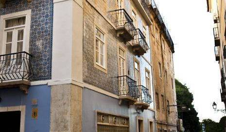 Hostel BA - Get low hotel rates and check availability in Bairro Alto 16 photos