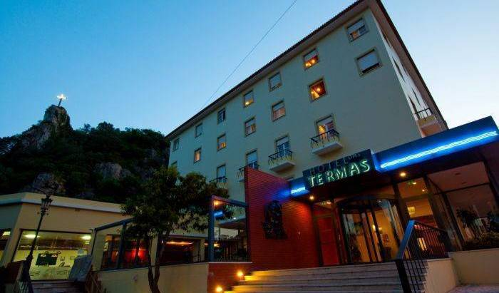 Hotel Das Termas - Search available rooms for hotel and hostel reservations in Torres Vedras 44 photos