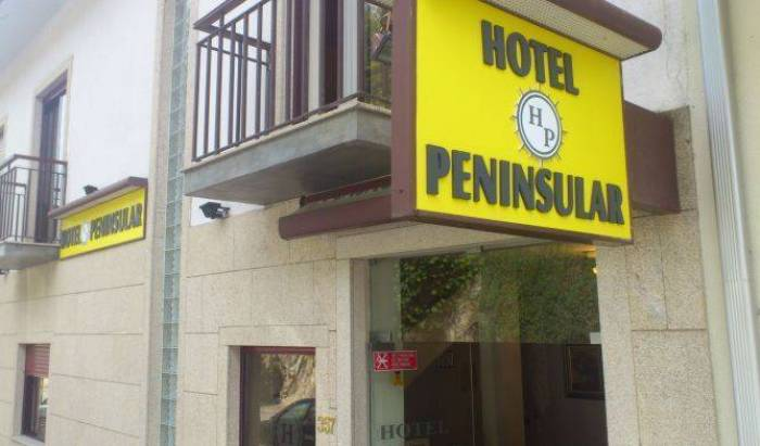 Hotel Peninsular - Get low hotel rates and check availability in Caldelas, Braga, Portugal hotels and hostels 31 photos