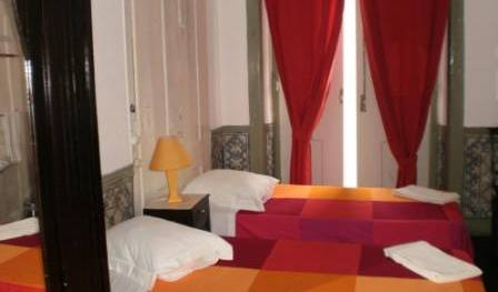 Pensao New Aljubarrota - Search available rooms for hotel and hostel reservations in Lisbon 17 photos