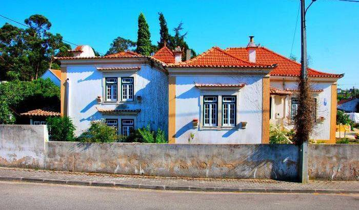 Quinta do Sol - Near Lisbon and Sea - Search available rooms for hotel and hostel reservations in Torres Vedras 17 photos