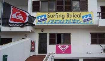 Surfing Baleal - Surf Camp and School - Get low hotel rates and check availability in Baleal 12 photos