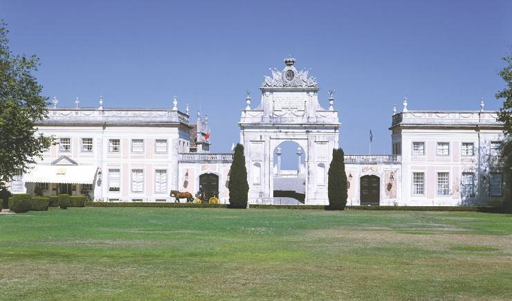 Tivoli Palacio De Seteais - Search available rooms for hotel and hostel reservations in Sintra, cheap hotels 4 photos