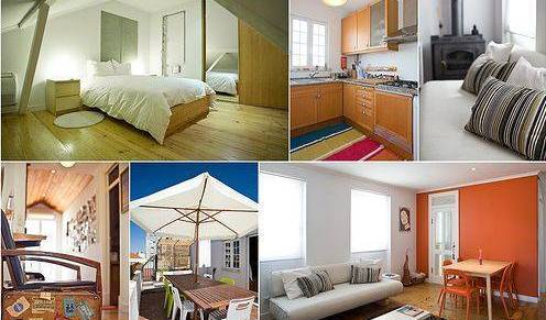 Valmor - Search for free rooms and guaranteed low rates in Lisbon 6 photos