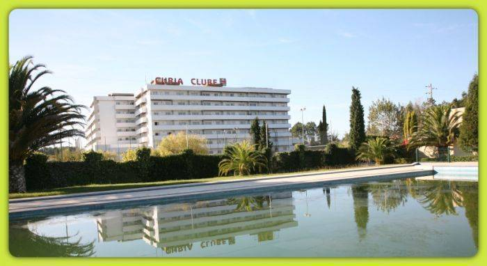 Curia Clube, Curia, Portugal, Portugal hotels and hostels
