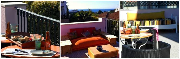Estoril Beach House, Cascais, Portugal, Portugal hotels and hostels