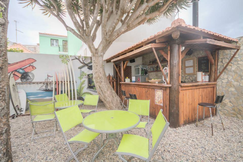 Geekco Hostel, Peniche, Portugal, gift certificates available for hotels in Peniche