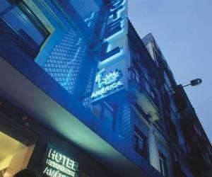 Hotel America, Porto, Portugal, hotels and destinations off the beaten path in Porto