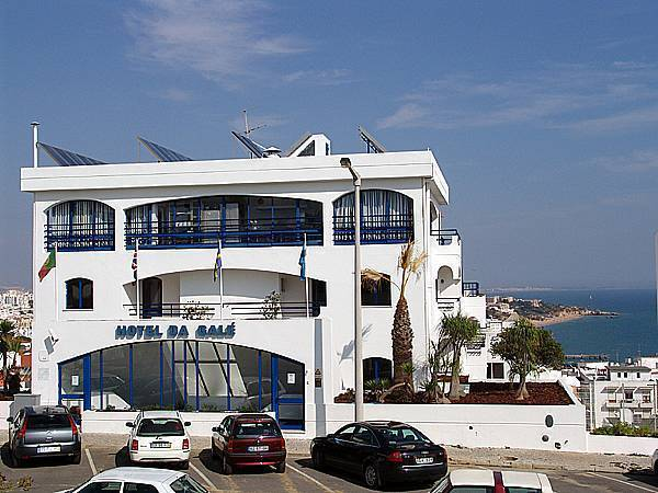 Hotel Da Gale, Albufeira, Portugal, Portugal hotels and hostels