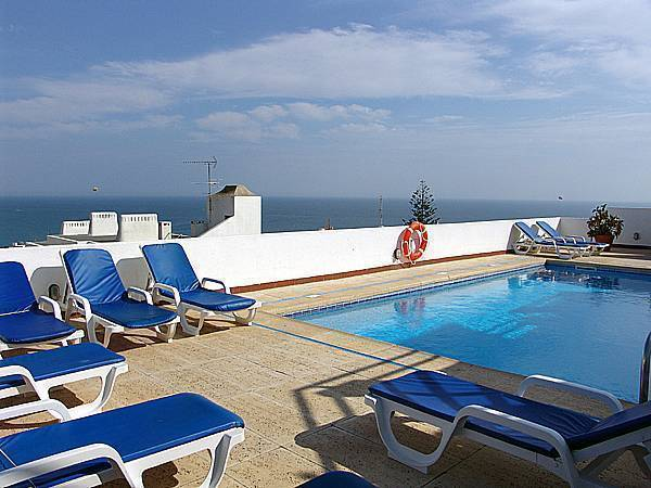 Hotel Da Gale, Albufeira, Portugal, choice hotel and travel destinations in Albufeira