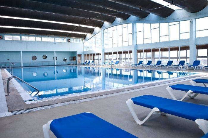 Hotel Golf Mar, Torres Vedras, Portugal, top tourist destinations and hotels in Torres Vedras
