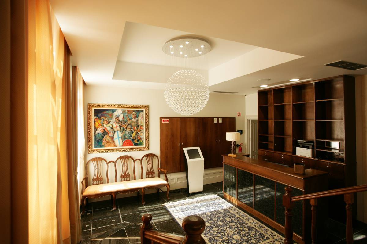 Hotel Ibn-Arrik, Coimbra, Portugal, hotels worldwide - online hotel bookings, ratings and reviews in Coimbra