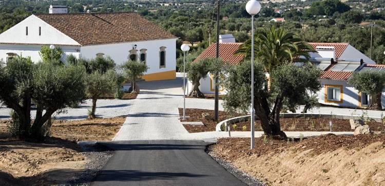 Hotel Rural Quinta Dos Bastos, Evora, Portugal, city hotels and hostels in Evora
