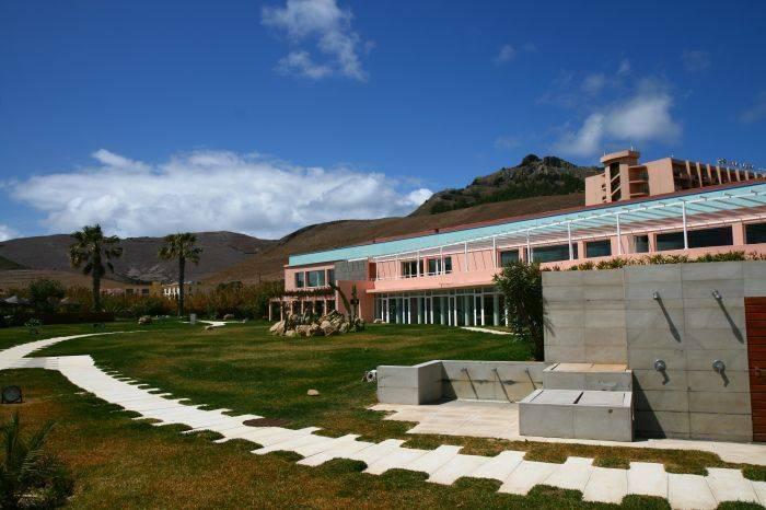 Hotel Vila Baleira Thalassa, Vila de Porto Santo, Portugal, Portugal hotel e ostelli