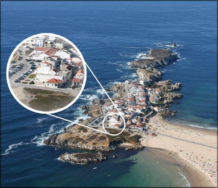 Lagido Surf House, Peniche, Portugal, hotels with non-smoking rooms in Peniche