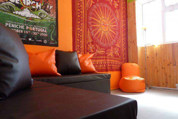 Lagido Surf House, Peniche, Portugal, Portugal hotels and hostels