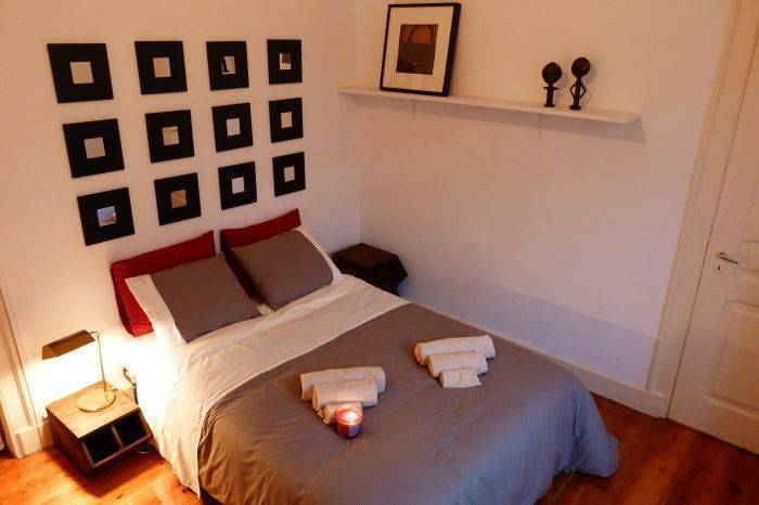 Lisbon Apartment at Castle, Lisbon, Portugal, Portugal hotels and hostels