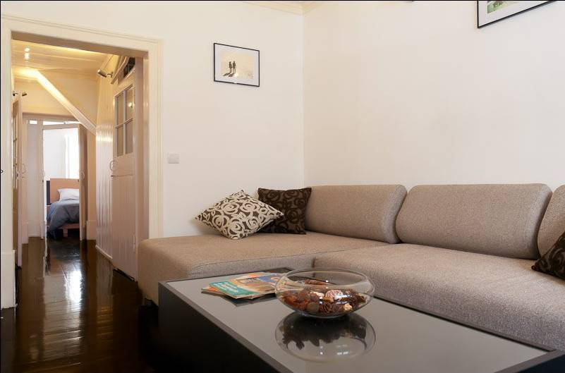 Lovely Apartment Center Lisbon, Lisbon, Portugal, Portugal hotels and hostels
