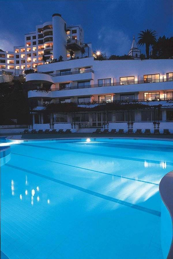 Madeira Regency Club, Funchal, Portugal, gay friendly hotels, hostels and B&Bs in Funchal