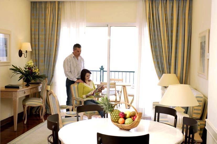 Madeira Regency Palace, Funchal, Portugal, fast online booking in Funchal