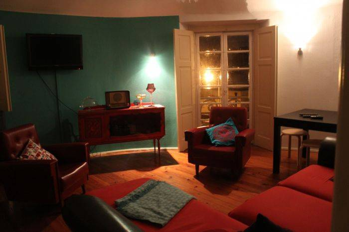 Nice Way Sintra Hostel, Sintra, Portugal, hotels in historic towns in Sintra