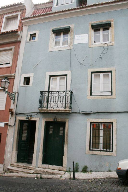 Pension Puenteareas, Lisbon, Portugal, Portugal hotels and hostels