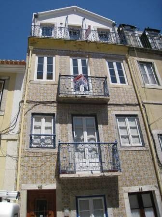 Principe Real Apartment, Lisbon, Portugal, top destinations in Lisbon