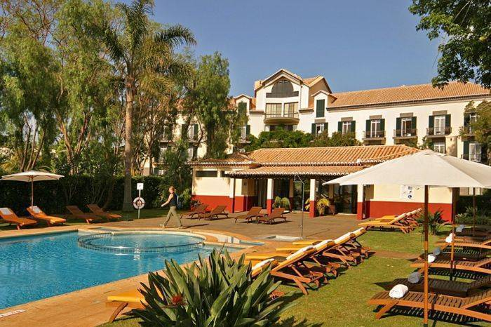 Quinta da Bela Vista, Funchal, Portugal, cheap hotels in Funchal