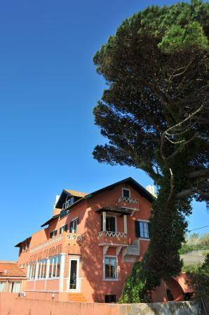 Quinta da Capella Country House, Sintra, Portugal, Portugal hotels and hostels