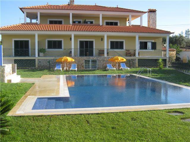 Quinta do Ribeirinho, Gaviao, Portugal, Portugal hotels and hostels