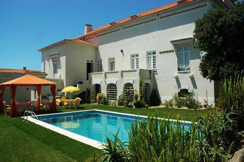 Roses Village - Bed and Breakfast, Aguda, Portugal, Portugal отели и хостелы