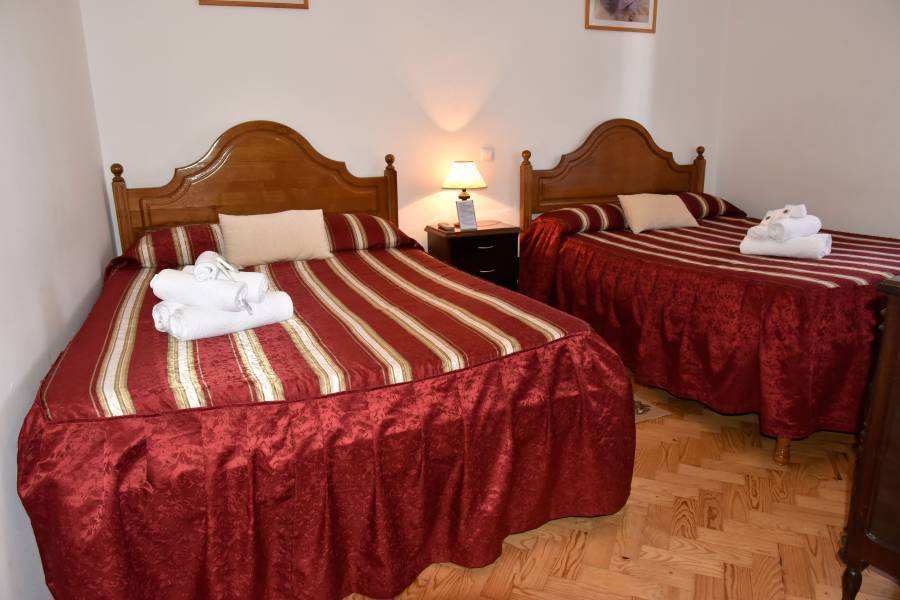 Residencia Silva, Fatima, Portugal, hotels for vacationing in summer in Fatima
