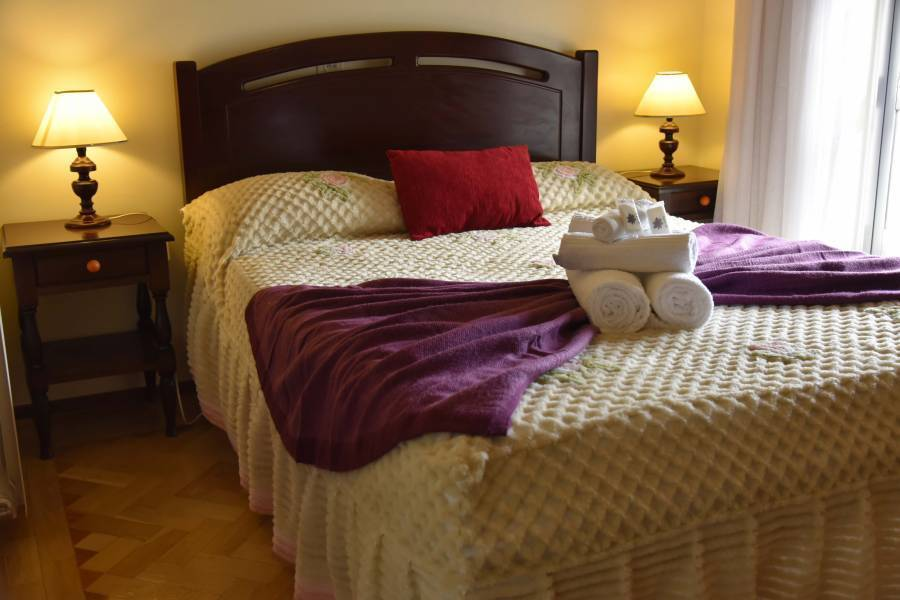 Residencia Silva, Fatima, Portugal, Portugal hotels and hostels