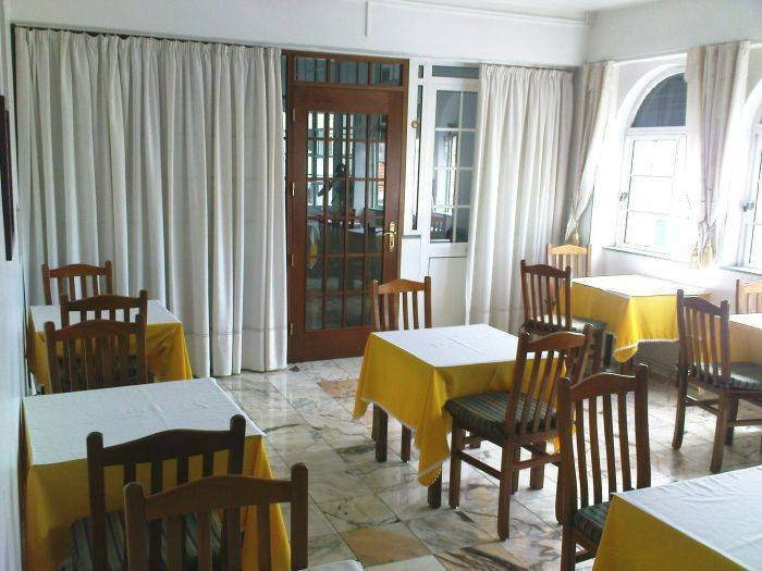 Guest House Vila Teresinha, Funchal, Portugal, hotel deal of the year in Funchal